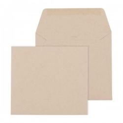 enveloppe vierkant ecru