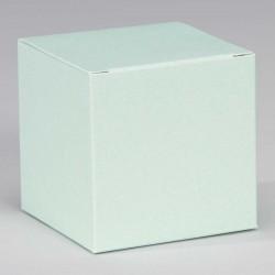 Kubus Effen Soft Mint