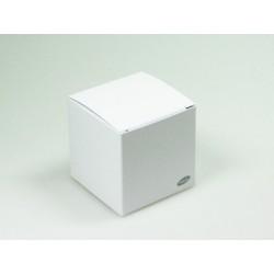 Cube blanc BB
