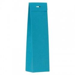 Hoge tas turquoise Buromac