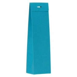 Sachet Haut turquoise Buromac