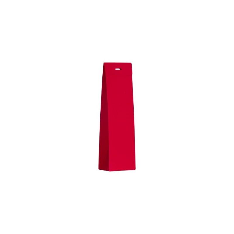 Hoge tas rood Buromac