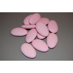 Lichtroze suikerbonen (mat)