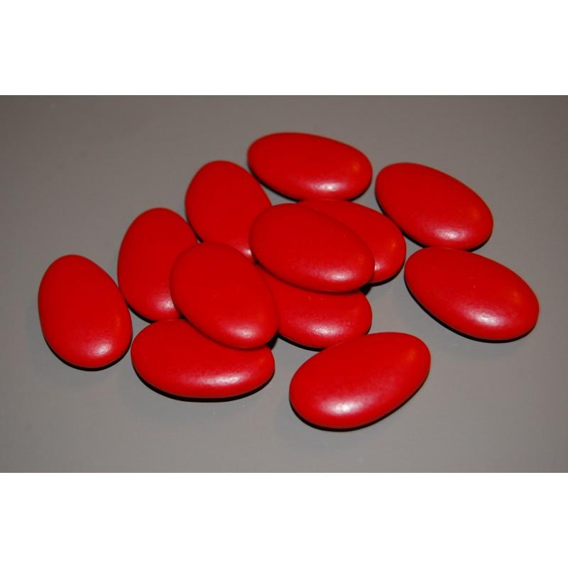 Rode suikerbonen