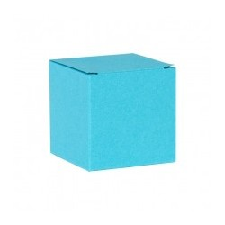 Cube turquoise Buromac