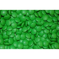 Confetti Vanparys -groen lemon