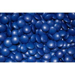 Confetti Vanparys -marineblauw