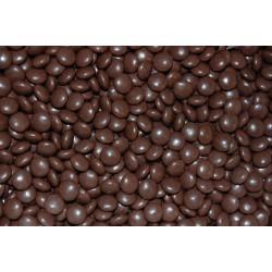 Mini Confetti Vanparys -bruin