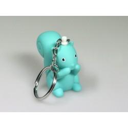 Porte-clé Betty turquoise/ocean