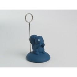 Sleutelhanger Betty nachtblauw