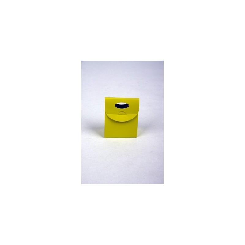 Klein tasje frisgroen (blinkend) M