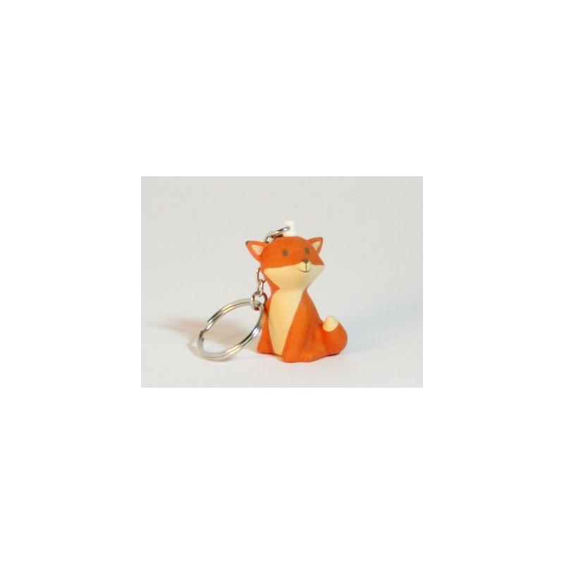 Sleutelhanger Cesar oranje