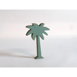 3D palmboom small