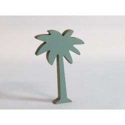 3D palmboom medium