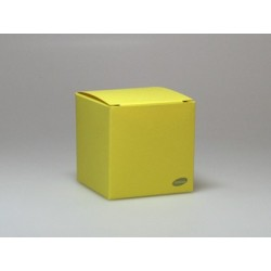 Kubus geel BB